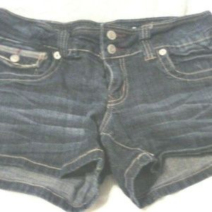 Hydraulic Women's Denim Shorts Size 9/10